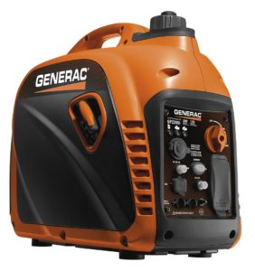 Generac 7117 GP2200i Inverter Generator