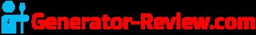 Generator-Review.com Logo