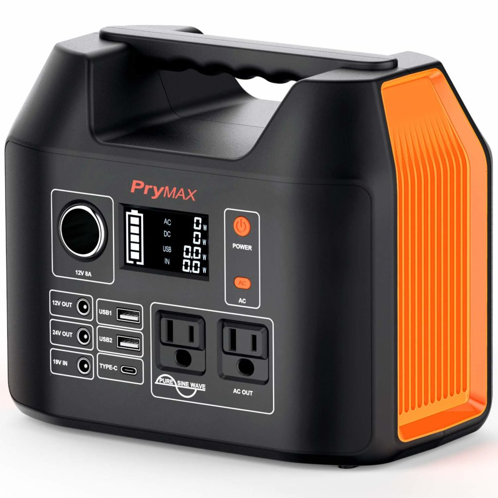 Prymax 300 Watt Portable Power Station