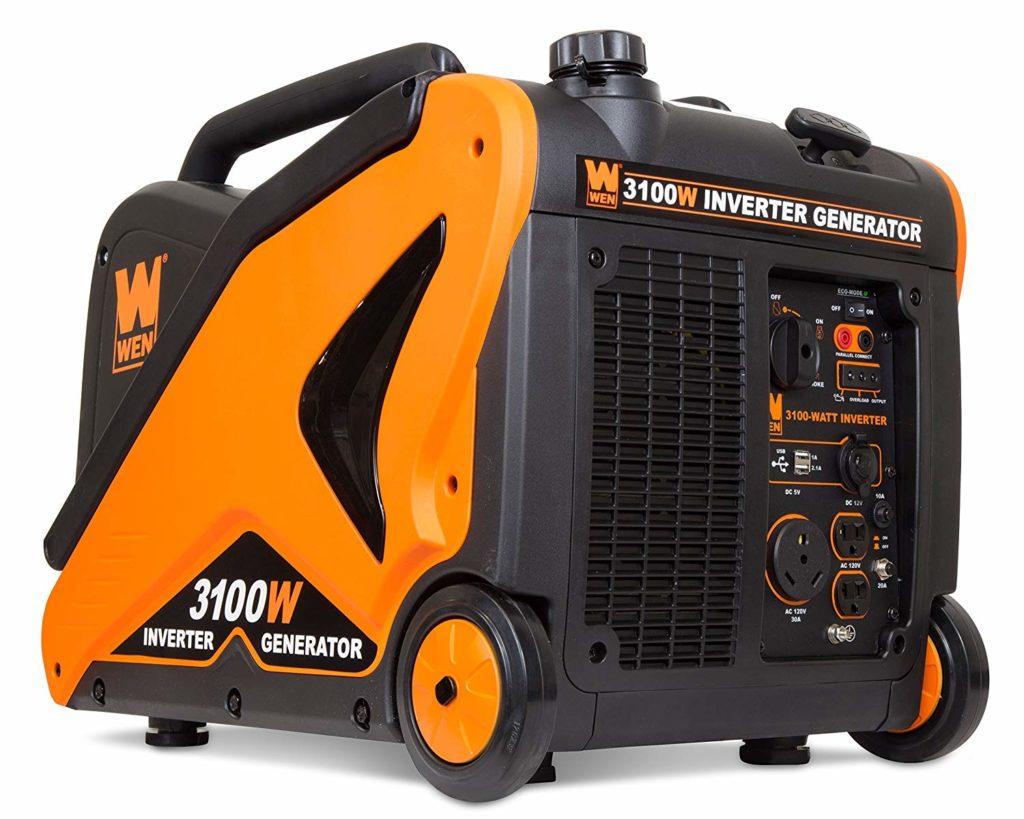 Wen 56310i-RV Super Quiet Inverter Generator