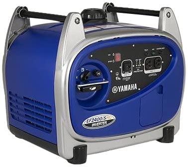 Yamaha EF2400iSHC 2000-Watt Inverter Generator