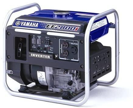 Yamaha EF2800i 2500-Watt Generator
