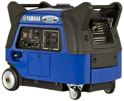Yamaha EF3000iS 2800-Watt Inverter Generator