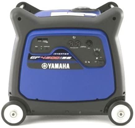 Yamaha EF4500iSE 4000-Watt Inverter Generator